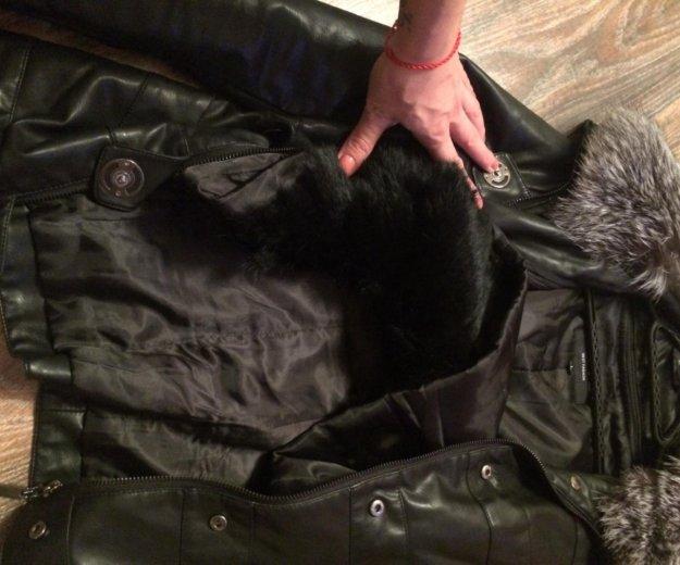 Куртка женская. Фото 3. Урдома.