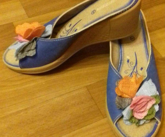 Туфли женские. Фото 2. Долгопрудный.
