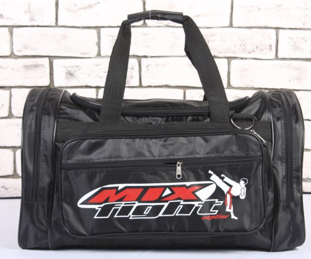 Спортивная сумка mix fight. Фото 1. Москва.