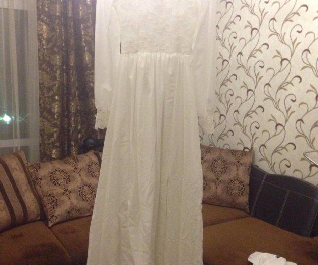 Платье свадебное золотой песок. Фото 1. Наро-Фоминск.