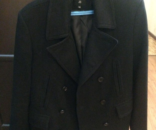Пальто. Фото 1. Чебоксары.
