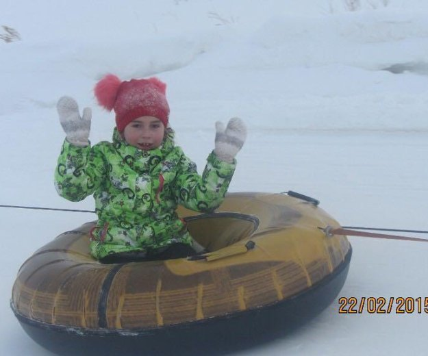 Зимний комбинезон. Фото 1. Оренбург.