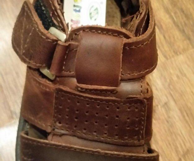 Детские сандали (орто). Фото 3.