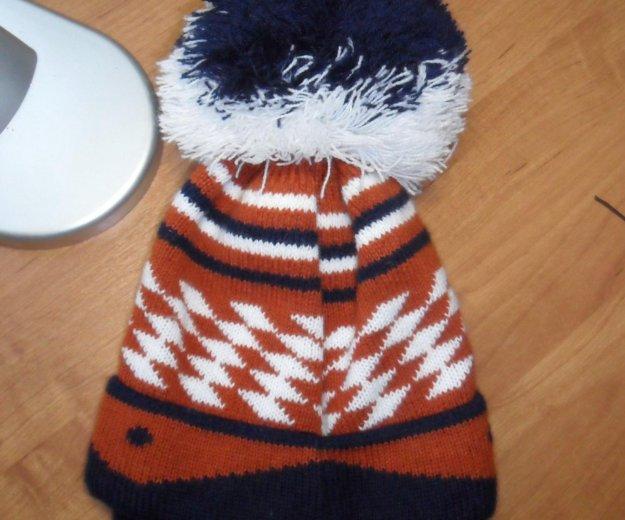 Детская шапка осень-зима. Фото 2. Павловск.