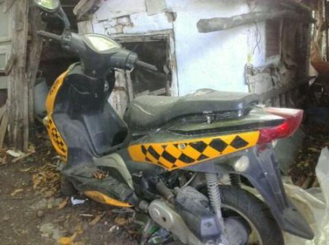 Продается скутер евротекс. Фото 1. Иноземцево кп.