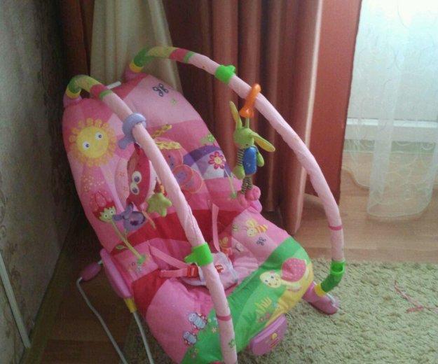 Кресло качалка. Фото 1. Фастовецкая.