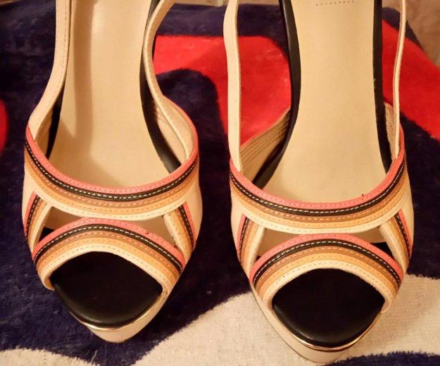 Женская обувь. Фото 2. Пермь.