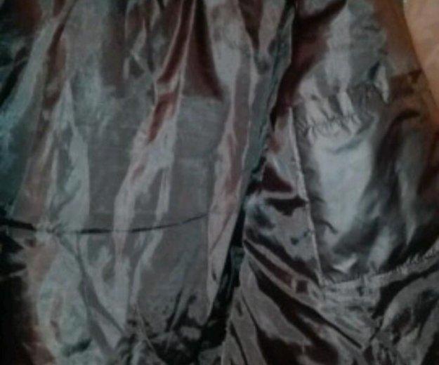 Куртка мужская зимняя. Фото 2. Новочеркасск.