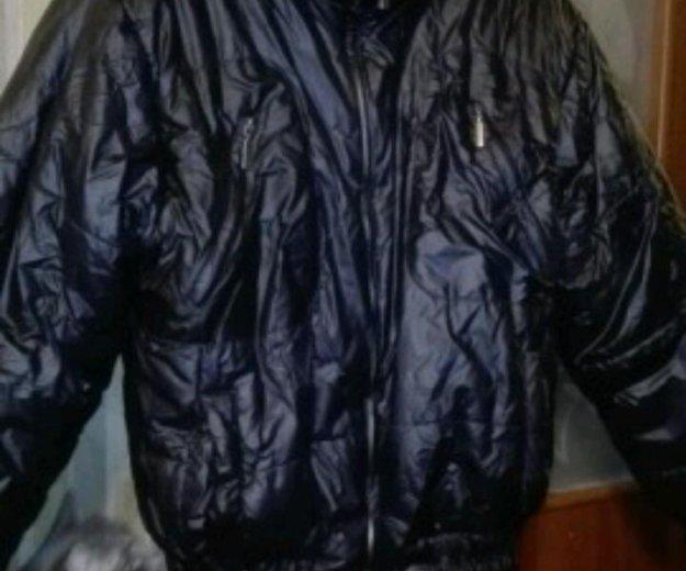 Куртка мужская зимняя. Фото 1. Новочеркасск.