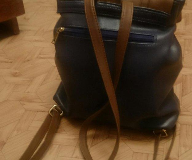 Рюкзаки. Фото 3.