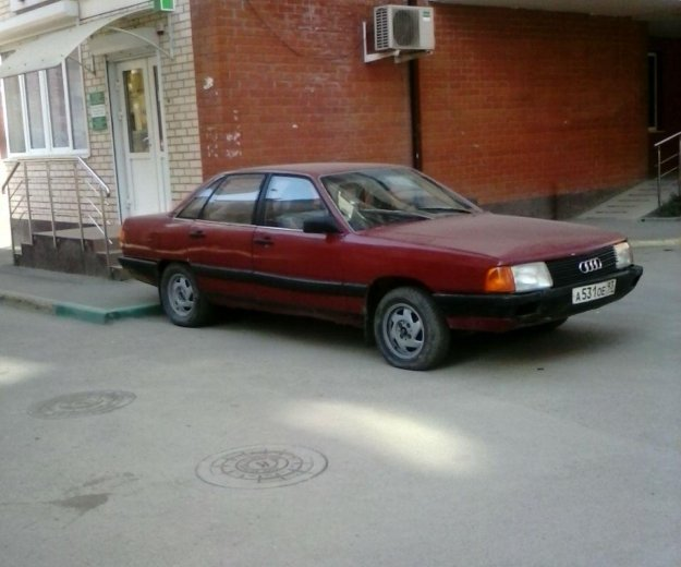 Автомобиль. Фото 1. Краснодар.