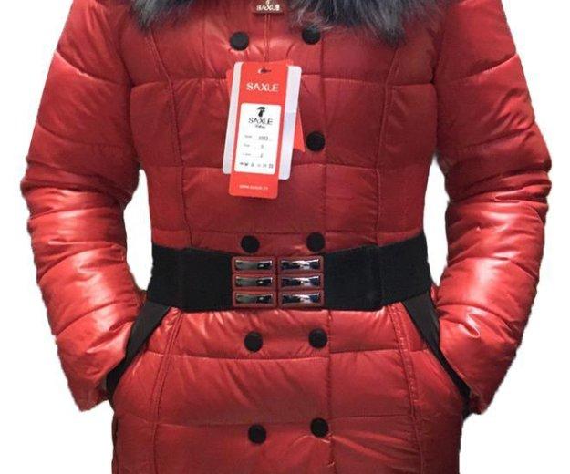 Куртка-пуховик от производителя(россия). Фото 2.