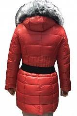 Куртка-пуховик от производителя(россия). Фото 4.