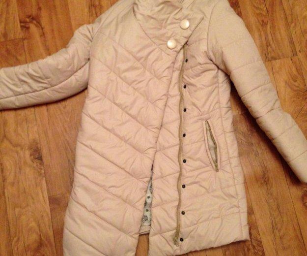 Женская куртка. Фото 2.