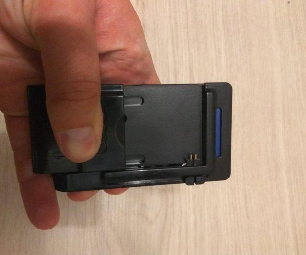 Универсальная зарядка для мобильных аккумуляторов. Фото 2. Москва.