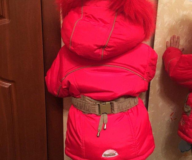 Куртка для девочки новая 📍. Фото 2. Москва.