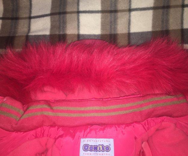 Куртка для девочки новая 📍. Фото 3. Москва.