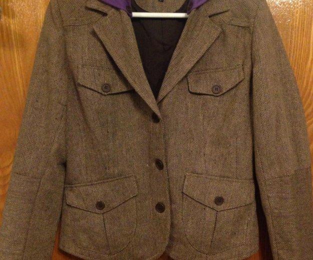 Пиджак новый. Фото 1. Реутов.