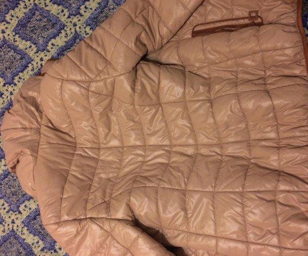 Куртка весна/осень. Фото 1.