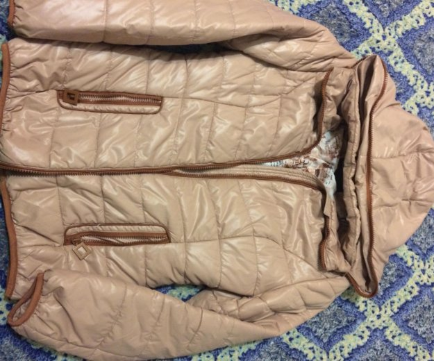 Куртка весна/осень. Фото 3.