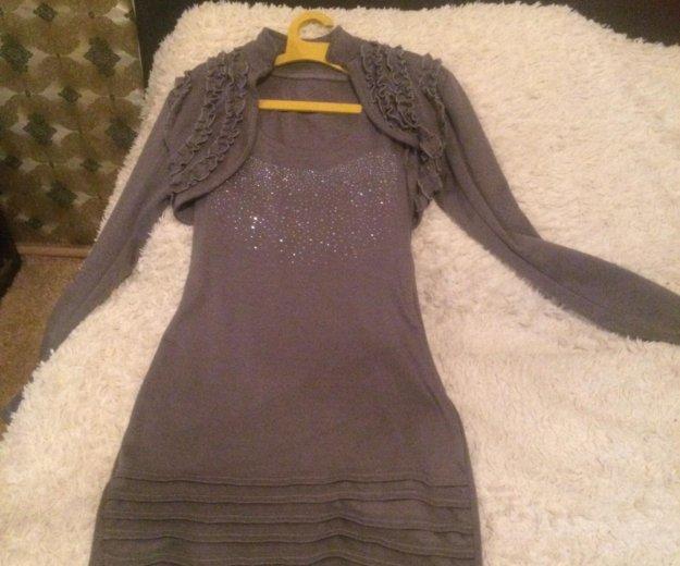 Платье. Фото 1. Майкоп.
