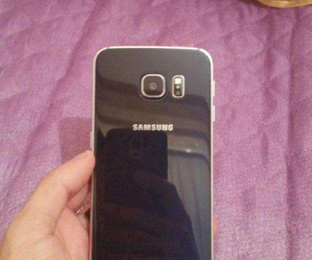 Samsung galaxy s6 edge. Фото 4. Заветный.
