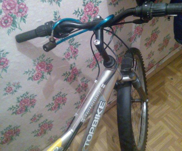 Велосипед. Фото 1. Ступино.
