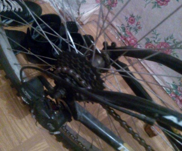 Велосипед. Фото 2. Ступино.