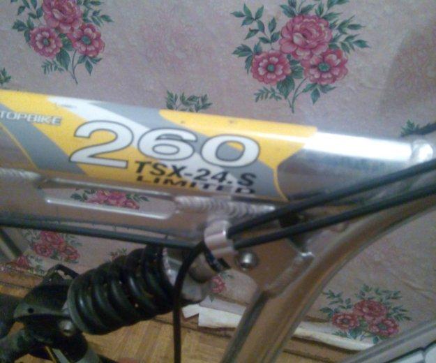 Велосипед. Фото 3. Ступино.