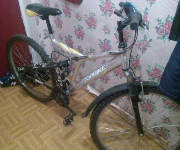 Велосипед. Фото 4. Ступино.