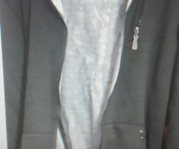 Куртка - худи. Фото 1. Мытищи.