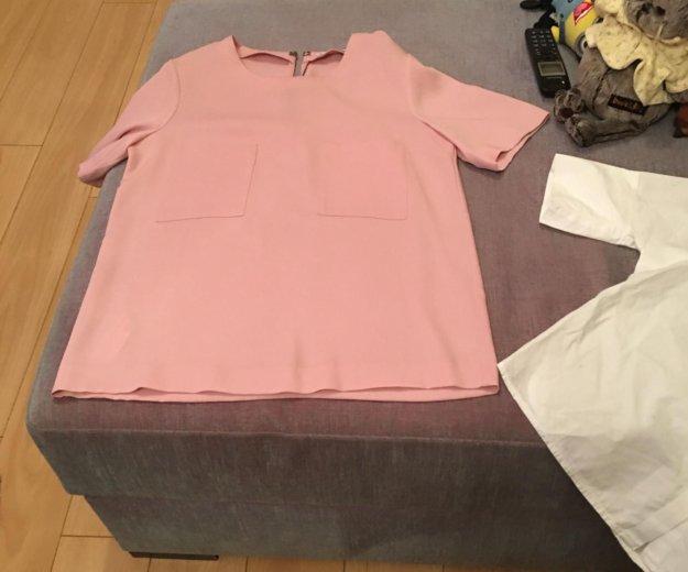 Блузка mango. Фото 1.
