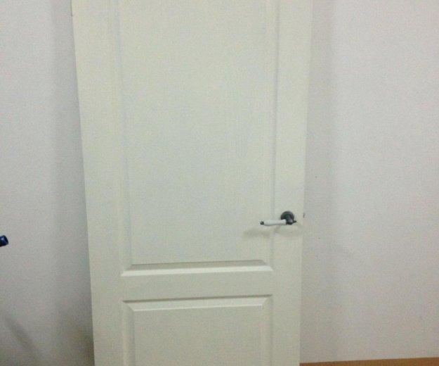 Дверь межкомнатная. Фото 1. Ростов-на-Дону.
