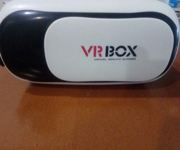Vr box2.0. Фото 1. Санкт-Петербург.