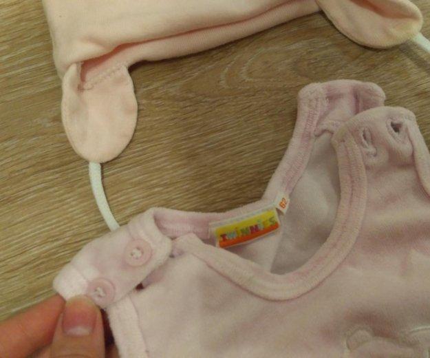 Вещи для девочки новорожденной(есть в профиле еще). Фото 2. Краснодар.