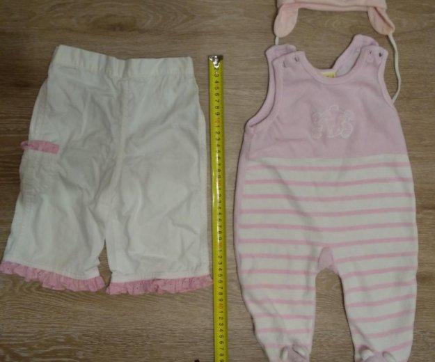 Вещи для девочки новорожденной(есть в профиле еще). Фото 3. Краснодар.