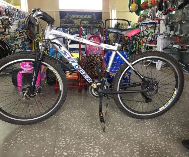 Велосипед stinger. Фото 1. Пенза.