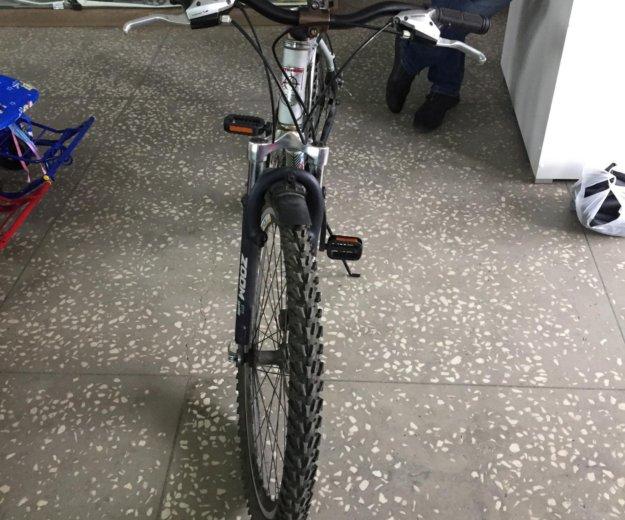 Велосипед stinger. Фото 2. Пенза.