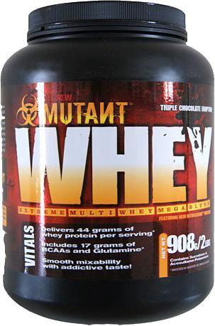 Протеин mutant whey. Фото 1. Сафоново.