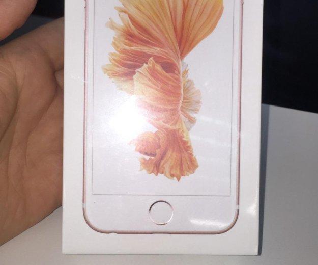 Iphone 6s 32gb. Фото 1. Красногорск.