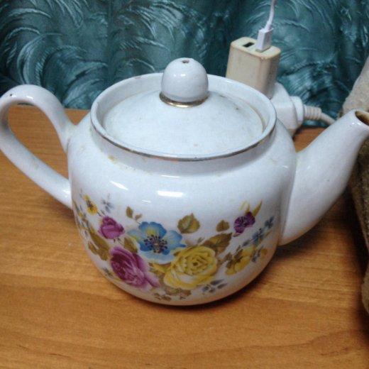 Чайник заварной. Фото 1. Саратов.