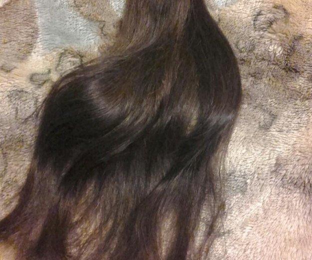 Волосы для наращивания. Фото 1. Санкт-Петербург.