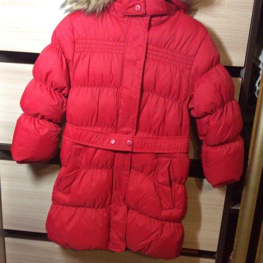 Испания!куртка новая для девочки , детская куртка. Фото 2. Москва.