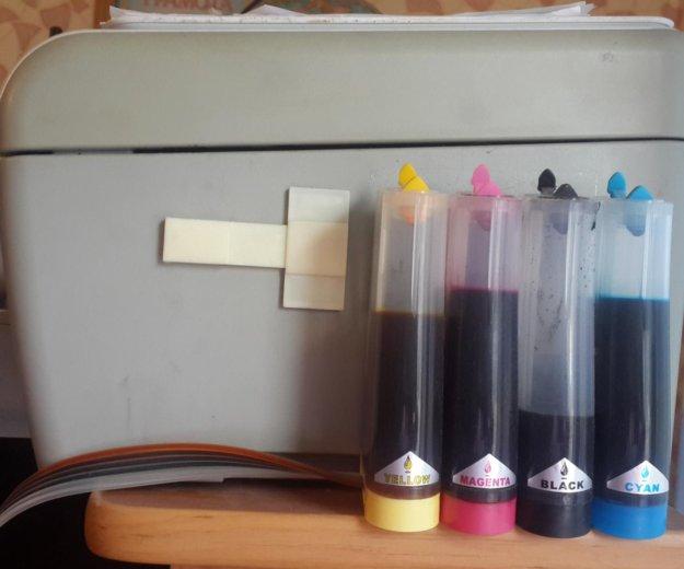 Принтер ксерокс и сканер. Фото 3. Кудиново.