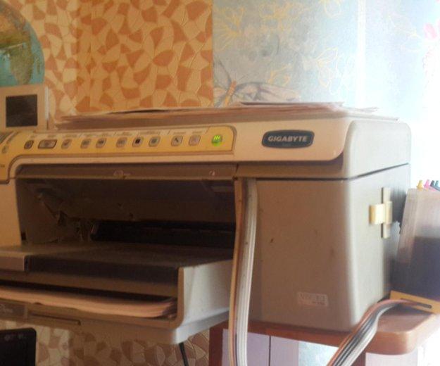 Принтер ксерокс и сканер. Фото 4. Кудиново.