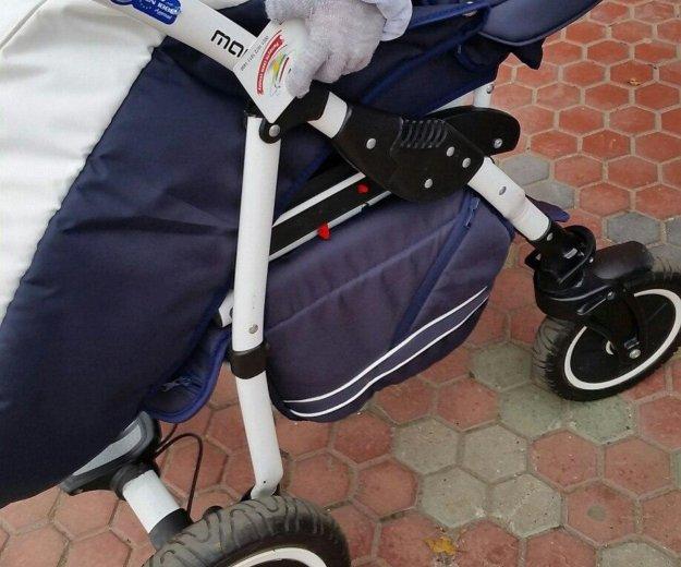 Супер коляска. Фото 3. Подольск.