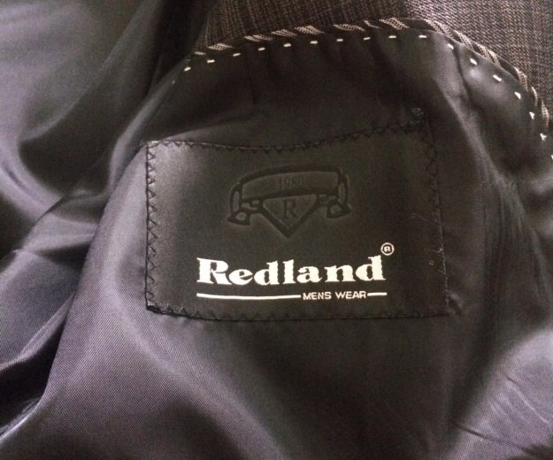 Продам костюм redland clasic (новый). Фото 2. Красноярск.