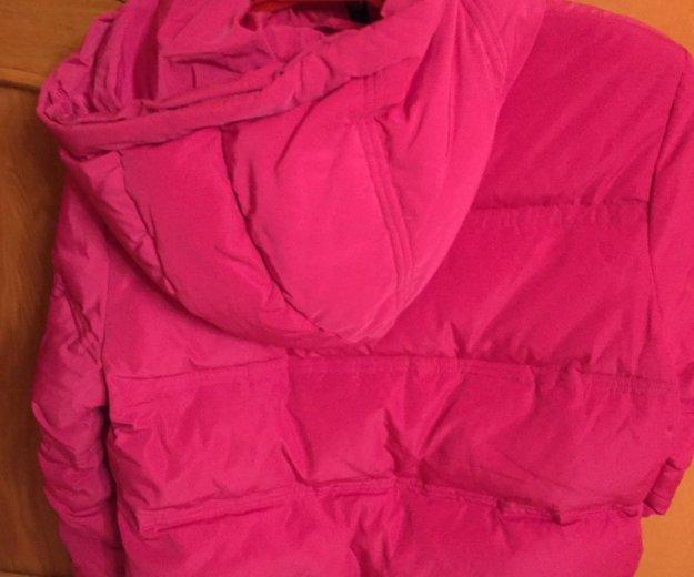 Куртка зимняя. Фото 2. Долгопрудный.