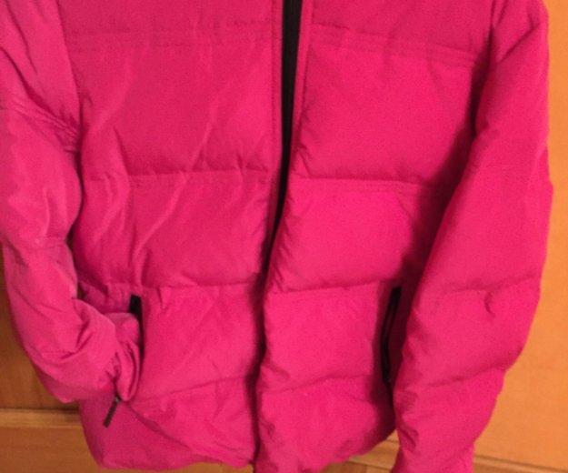 Куртка зимняя. Фото 1. Долгопрудный.