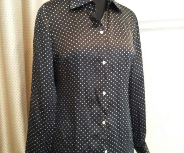 Шелковая блузка. Фото 1. Пермь.